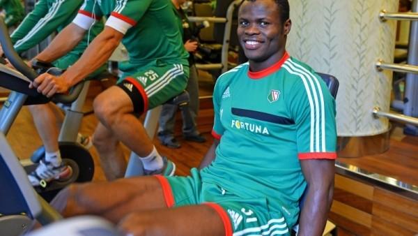 Eski Bursaspor'lu Polonya Ligine transfer oldu