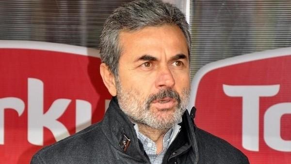 Aykut Kocaman'ın istediği Fenerbahçeli