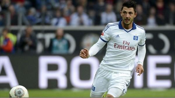 Tolgay Arslan'ın Beşiktaş'a transferi tamam