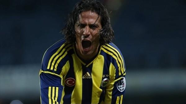 Fenerbahçe'de Bruno Alves mutluluğu!
