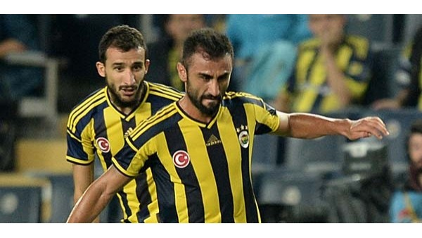 Fenerbahçe'de 'o' isim tam 253 gün sonra...