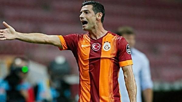 Hamza Hamzaoğlu: 'Dzemaili beni dinlemiyor'