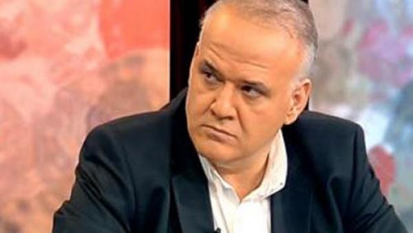 Ahmet Çakar, FIFA sekreterine patladı!