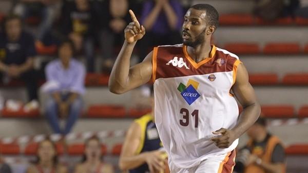 Gani Lawal'ın yeni takımı Panathinaikos