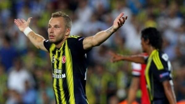 Aykut Kocaman, Fenerbahçeli yıldızı istiyor!