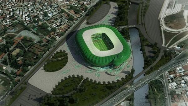 Barcelona, Timsah Arena'ya gelebilir!