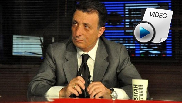 Ahmet Nur Çebi'den Trabzonspor'a sert yanıt
