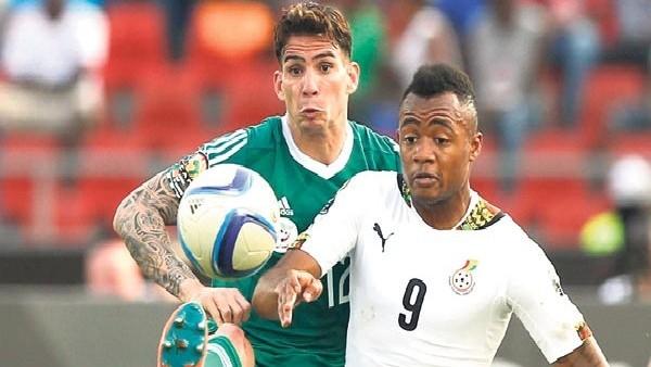 Afrika Kupası'ndan Türk takımlarına iyi haber