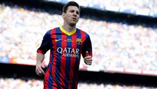 Messi: 'Ronaldo ile aynı takımda oynamak zor olur'
