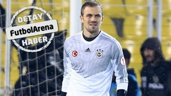Mert Günok, Fenerbahçe'den ayrılacak mı?