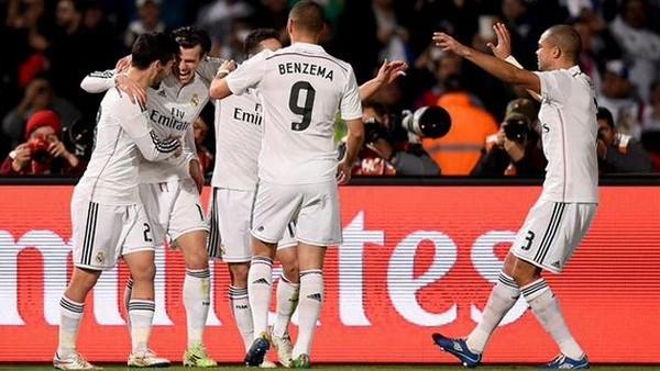 FIFA'dan Real Madrid'e ŞOK soruşturma!