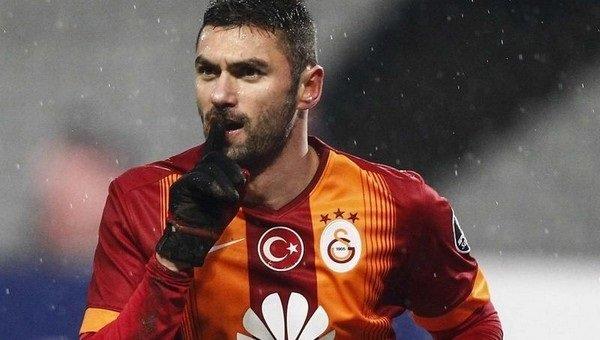 Hamzaoğlu'dan sürpriz Burak Yılmaz kararı!