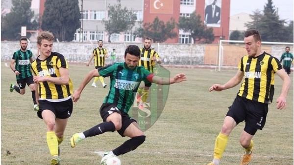 Kocaelispor şampiyonluk yolunda