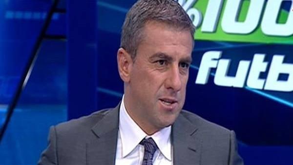 Hamza Hamzaoğlu Galatasaray'ın durumunu değerlendirdi