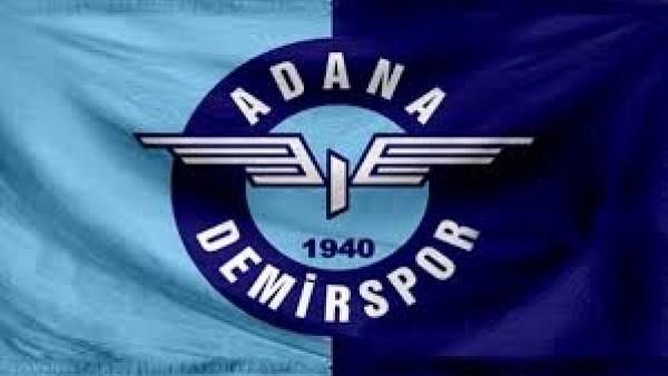Adana Demirspor'dan Beşiktaş'a jestler