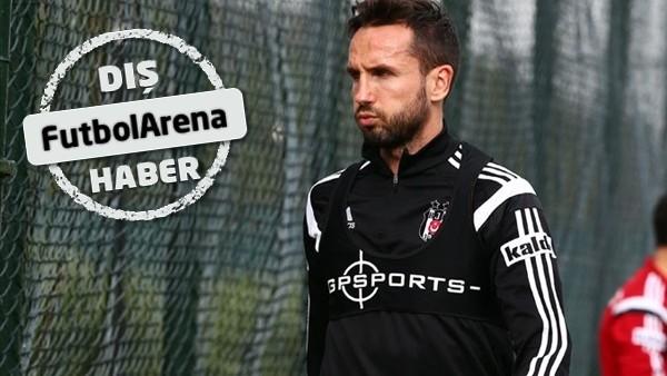 Tomas Sivok PAOK'a imza atıyor