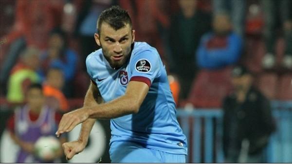 Galatasaray, Mustafa Yumlu ile ilgileniyor!