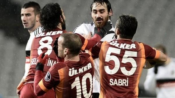 Selçuk İnan neden kart görmedi? Beşiktaşlılar isyanda