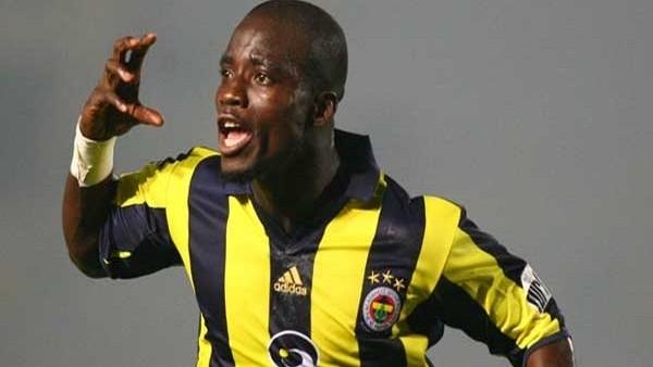 Eski Fenerbahçe'li, Stephen Appiah futbolu bıraktı