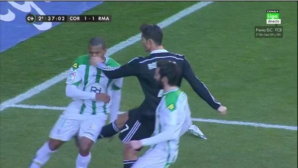 Real Madrid'de Cristiano Ronaldo şoku! Kırmızı gördü...