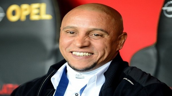 Akhisar'da Roberto Carlos dönemi