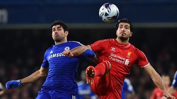 Diego Costa'ya ceza yolda!