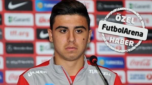 Trabzonspor, Ozan Tufan transferini bitirmek üzere