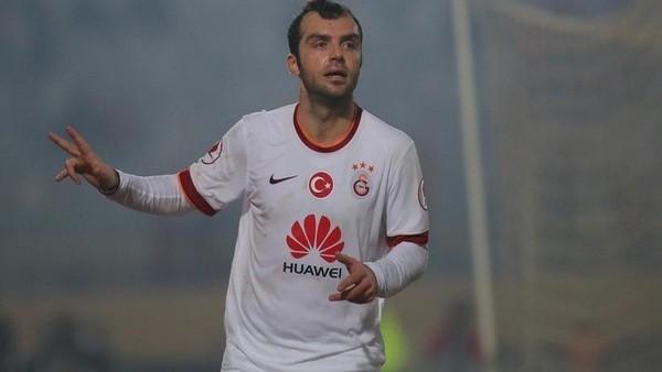 Galatasaray'da keyifleri kaçıran iki yıldız!