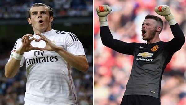 Manchester United, Gareth Bale için yeni tekli sunacak!