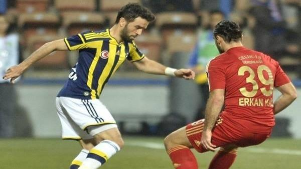 Gökhan Gönül, Trabzonspor'a yetişecek mi?