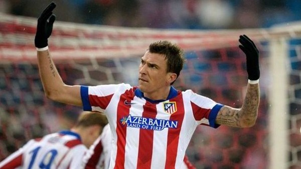 Arsenal'den Mario Mandzukic için 35 milyon Euro!