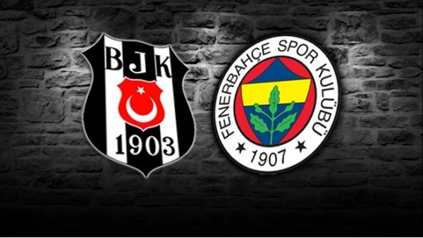 Sonraki turda Beşiktaş ile Fenerbahçe eşleşebilir