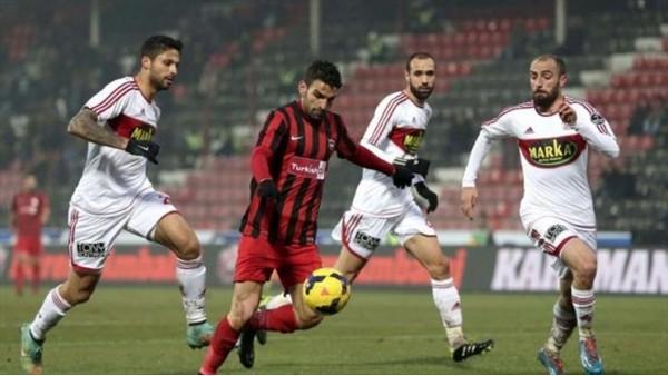 Sivasspor ikinci yarıda sonuca gitti