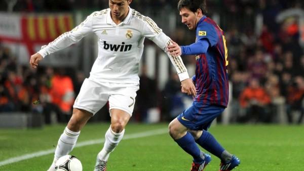 Messi, Ronaldo'ya fark attı! 87 milyon avro...