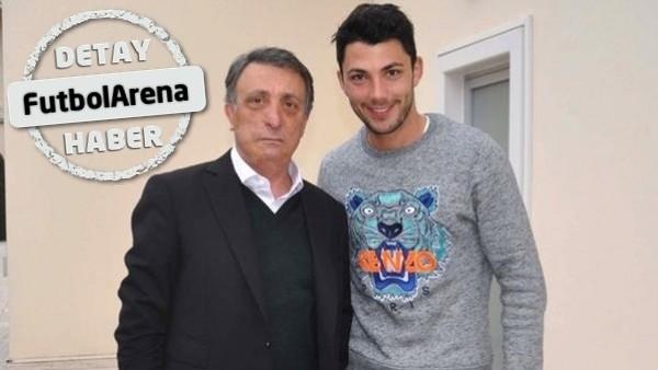 Beşiktaş'ın Tolgay Arslan transferinde açıklanmayan detay!