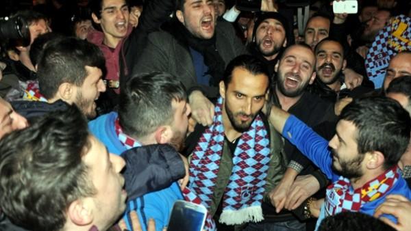 Erkan Zengin: 'Hep beraber çok büyük başarılara imza atacağız'