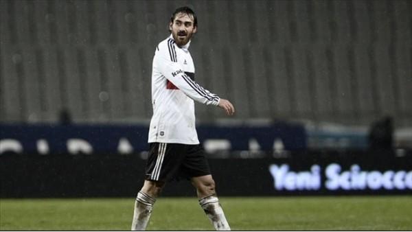 PFDK'dan Veli Kavlak'a 2 maç ceza