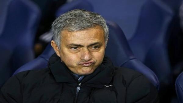 Mourinho'nun Chelsea'si 5 yedi