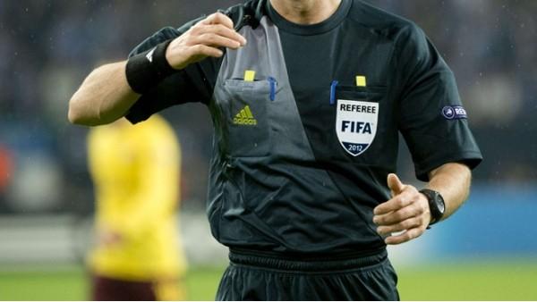 İşte Türkiye Kupası'nda Salı'nın maçlarının hakemleri