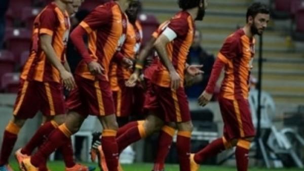 Galatasaray son 7 yılın en iyisi