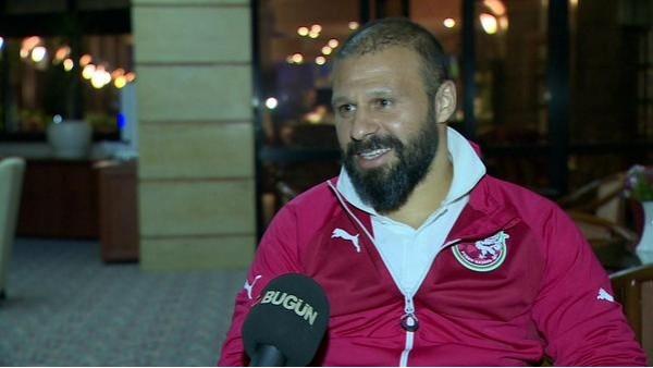Gökdeniz Karadeniz: 'Rubin Kazan'da mutluyum'