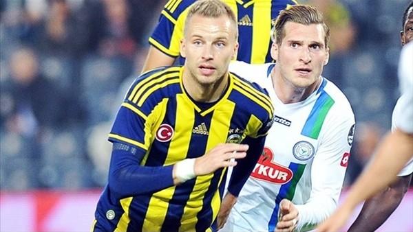 Sergen Yalçın gözünü Fenerbahçeli futbolcuya dikti