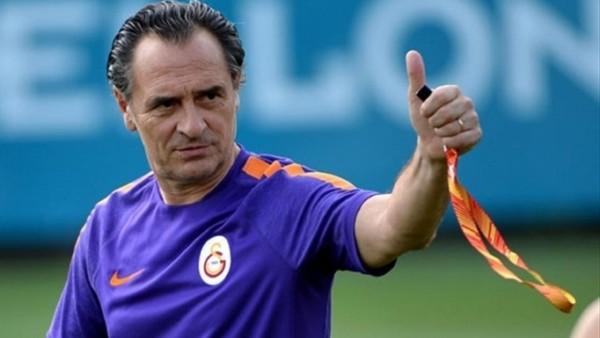 Galatasaray ile Prandelli, CAS'lık oldu!