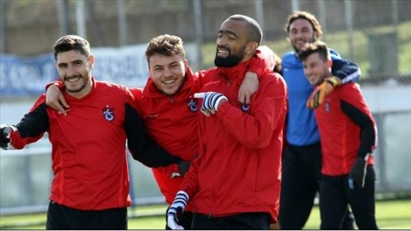 Trabzonspor, puan kaybetmek istemiyor