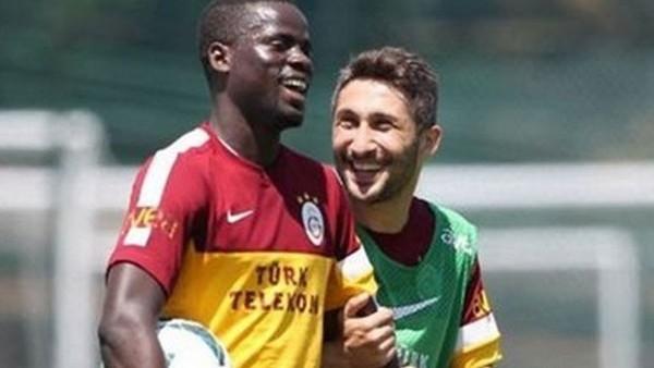 Galatasaray'ı sarsan Eboue gerçeği!