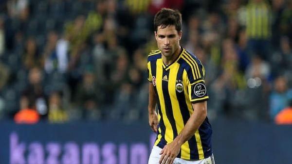 Fenerbahçe'de Diego şov devam ediyor