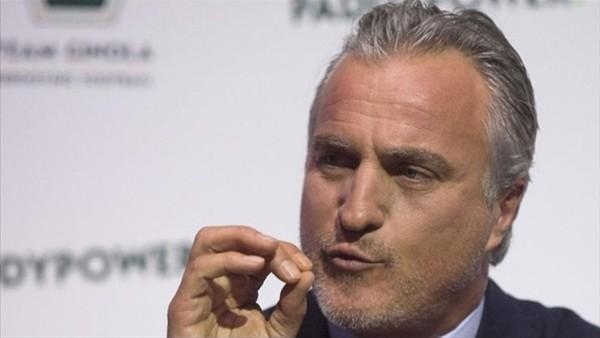 David Ginola, FIFA başkanlığında kararlı!