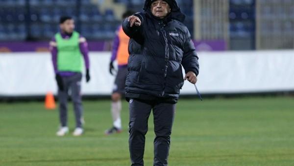 Osmanlıspor, maç saatini beklemeye başladı