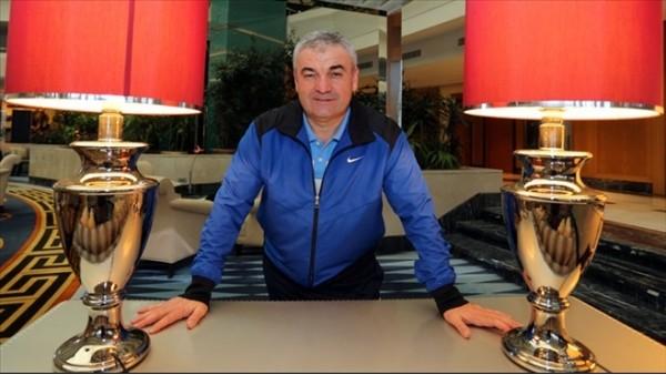 Mersin İdmanyurdu'nun Antalya kampı devam ediyor