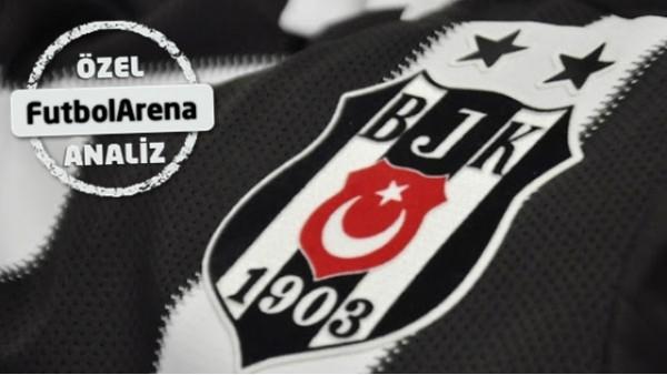 Beşiktaş'ta ücret dengesizliği